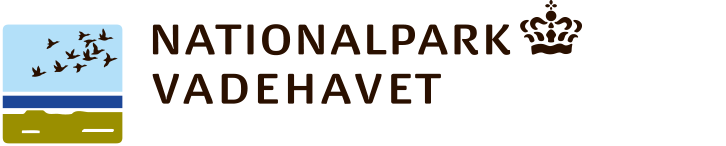 Logo NP Vadehavet