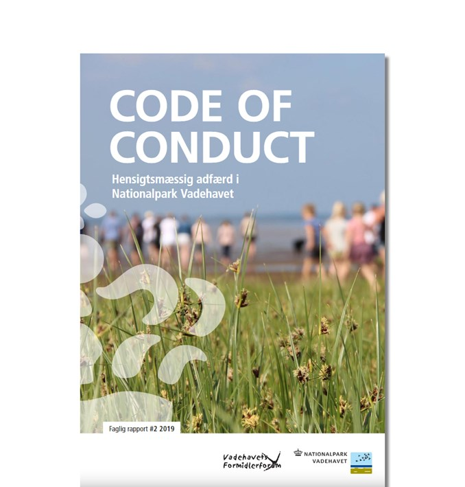 Code of conduct rapport